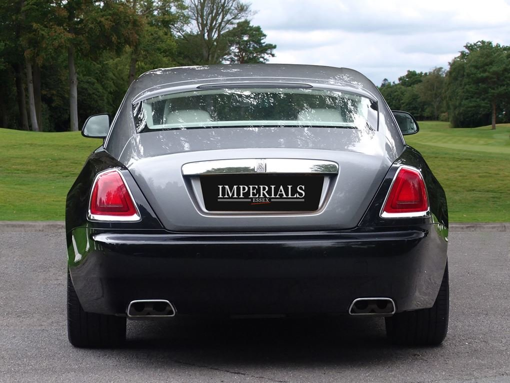 2013 ROLLS ROYCE  WRAITH  6.6 V12 COUPE AUTO  109,948 For Sale (picture 12 of 24)