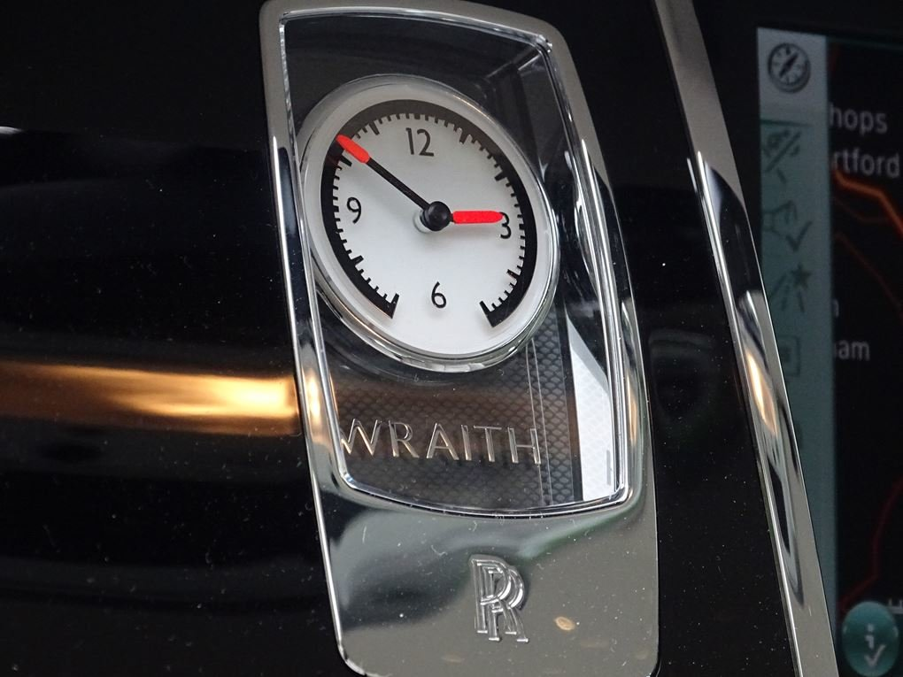 2013 ROLLS ROYCE  WRAITH  6.6 V12 COUPE AUTO  109,948 For Sale (picture 18 of 24)