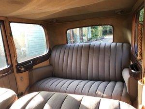 1929 Rolls Royce 20HP