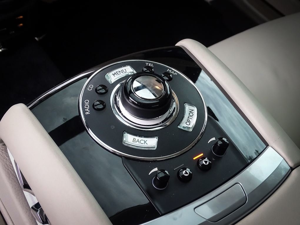 2014 ROLLS ROYCE  GHOST  V12 SALOON LHD AUTO  99,948 For Sale (picture 20 of 24)