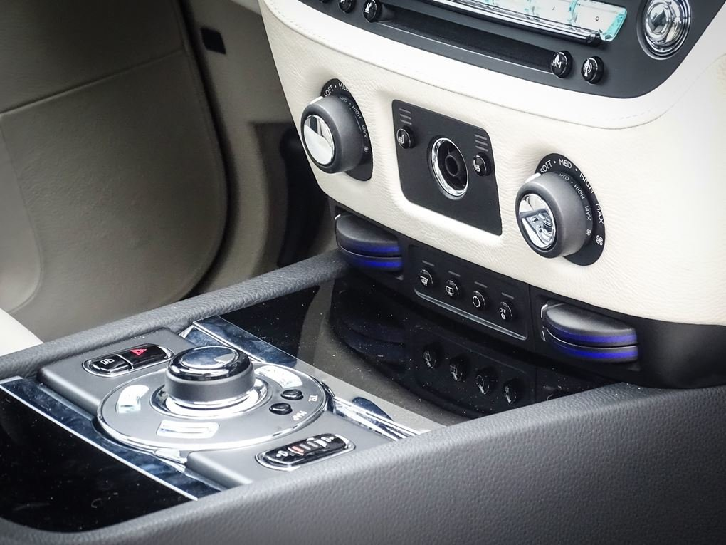 2014 ROLLS ROYCE  GHOST  V12 SALOON LHD AUTO  99,948 For Sale (picture 24 of 24)