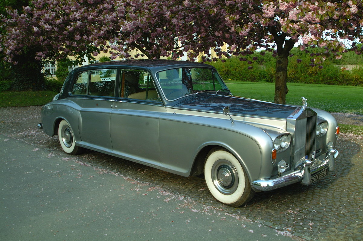 Royce Phantom 5. 1967. 7-pers. Limousine For Sale (picture 1 of 6)