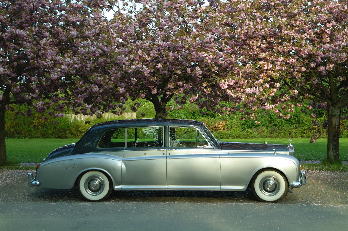 Royce Phantom 5. 1967. 7-pers. Limousine For Sale (picture 2 of 6)
