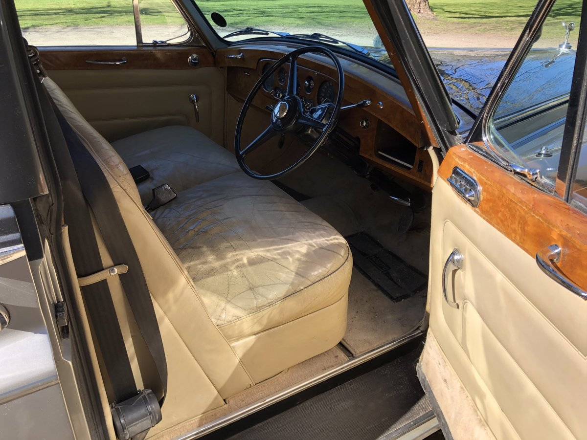 Royce Phantom 5. 1967. 7-pers. Limousine For Sale (picture 5 of 6)