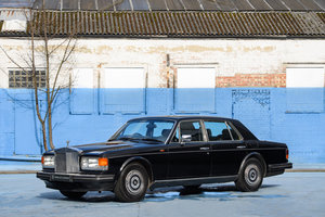 Picture of  1988 Rolls-Royce Silver Spirit SOLD