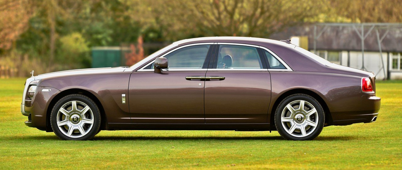2011 2010 Rolls Royce Ghost For Sale (picture 2 of 6)