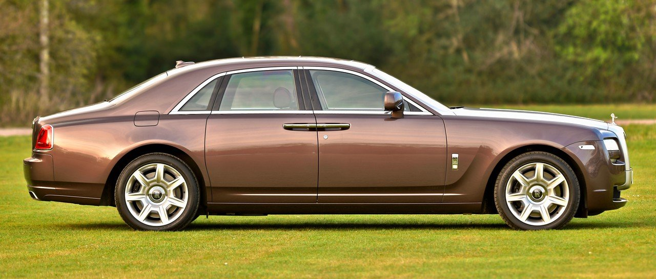 2011 2010 Rolls Royce Ghost For Sale (picture 3 of 6)