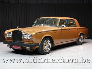 Picture of 1978 Rolls Royce Silver Shadow II '78 For Sale