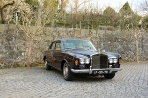 Picture of 1974 Rolls Royce Corniche Coupe For Sale