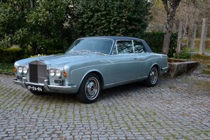 Picture of 1973 Rolls Royce Corniche Coupe For Sale