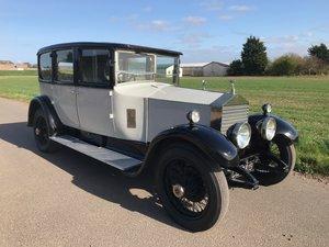 Picture of 1926 Rolls Royce Twenty. Mulliner Saloon (PEx welcome) SOLD