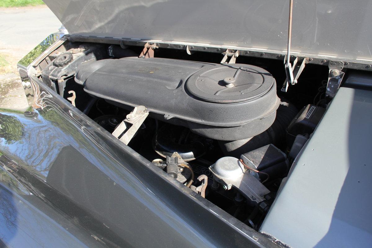 1962 Rolls Royce Silver Cloud II SCT100, Full Re-Trim, 20k Spent For Sale (picture 17 of 20)