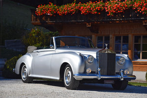 1961 One of only 107 original Dropheads built