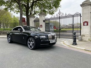Picture of 2015 Rolls-Royce Wraith - 7.000 miles only SOLD