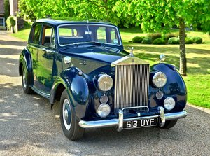 Picture of 1955  Rolls Royce Silver Dawn