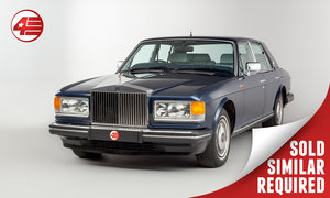 Picture of 1995 Rolls Royce Silver Spirit III /// 2 Owners /// 25k Miles SOLD
