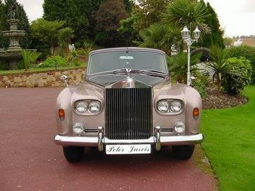 1972 Rolls Royce Phantom V1  State Laundelette For Sale (picture 2 of 6)