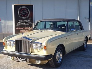 Picture of 1981 ROLLS ROYCE SILVER SHADOW 2 For Sale