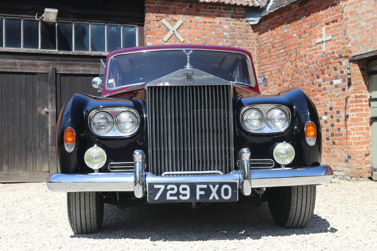1963 Rolls Royce Phantom 5  For Sale (picture 4 of 5)