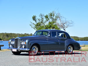 Picture of 1964 Rolls-Royce Silver Cloud III For Sale
