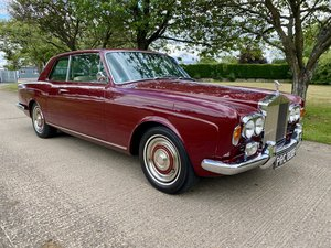 Picture of 1967 Rolls Royce Mulliner Park Ward 2 Door Saloon For Sale
