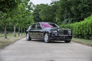 2010 Rolls-Royce Phantom Extended Wheelbase For Sale