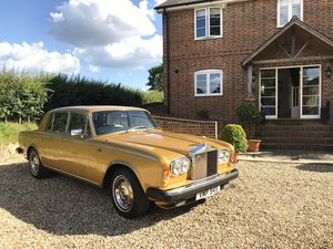 Picture of 1978 Rolls Royce Silver Shadow 2 For Sale