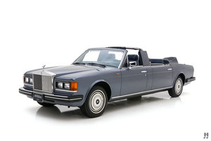 Picture of 1987 Rolls-Royce Silver Spur Landaulette For Sale