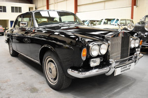 1972 One off opportunity with just 10,000 kilometres For Sale