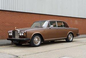 1980  Rolls-Royce Silver Shadow II (RHD) for sale in London