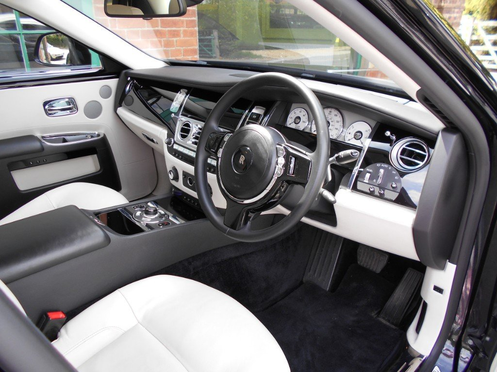 2012 Rolls Royce Ghost  For Sale (picture 4 of 4)
