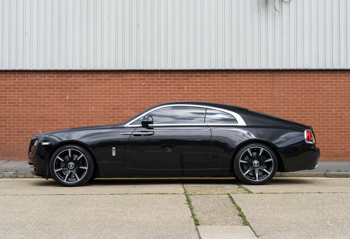 2014 Rolls-Royce Wraith (RHD) For Sale (picture 6 of 24)