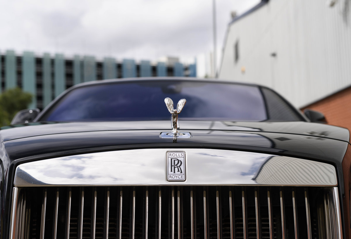 2014 Rolls-Royce Wraith (RHD) For Sale (picture 10 of 24)