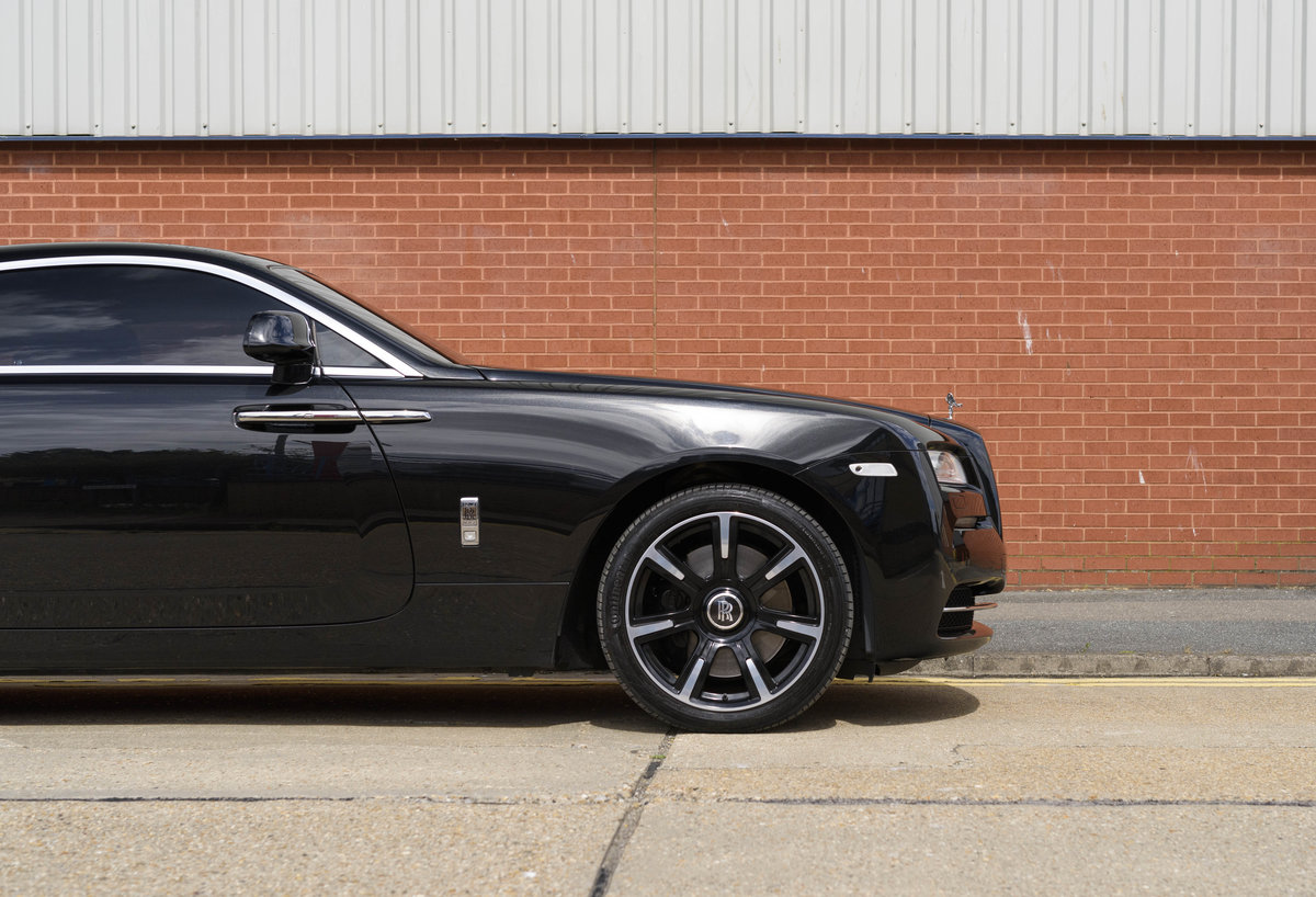 2014 Rolls-Royce Wraith (RHD) For Sale (picture 12 of 24)