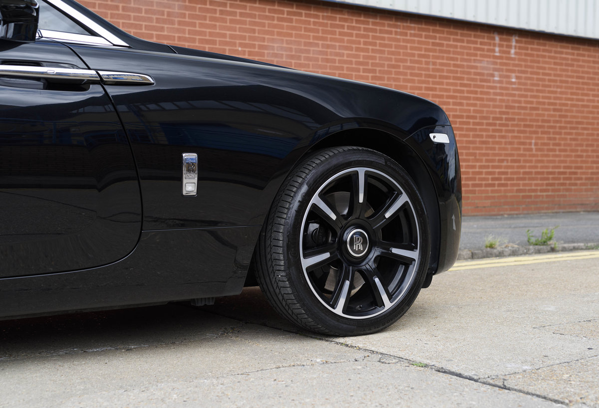 2014 Rolls-Royce Wraith (RHD) For Sale (picture 14 of 24)