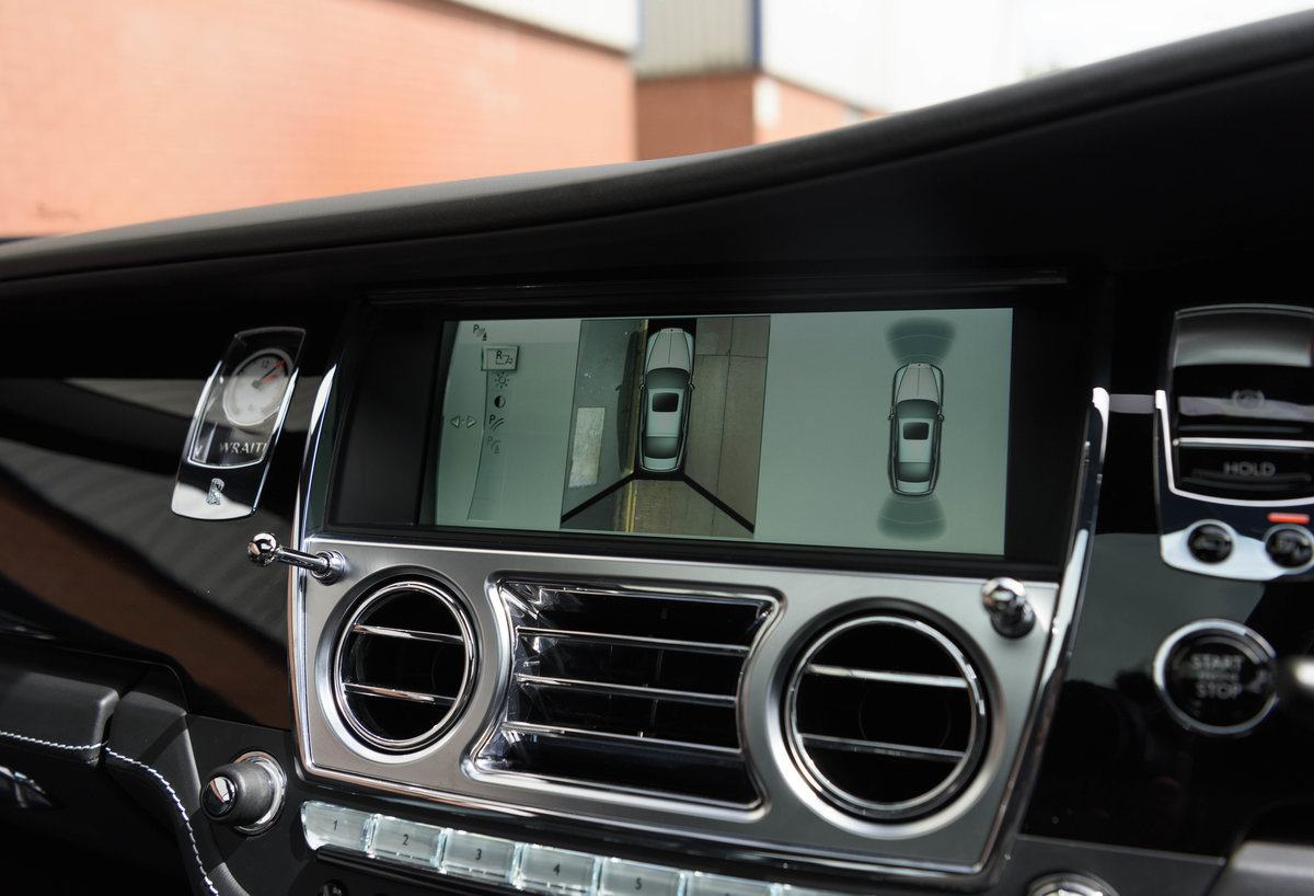 2014 Rolls-Royce Wraith (RHD) For Sale (picture 18 of 24)