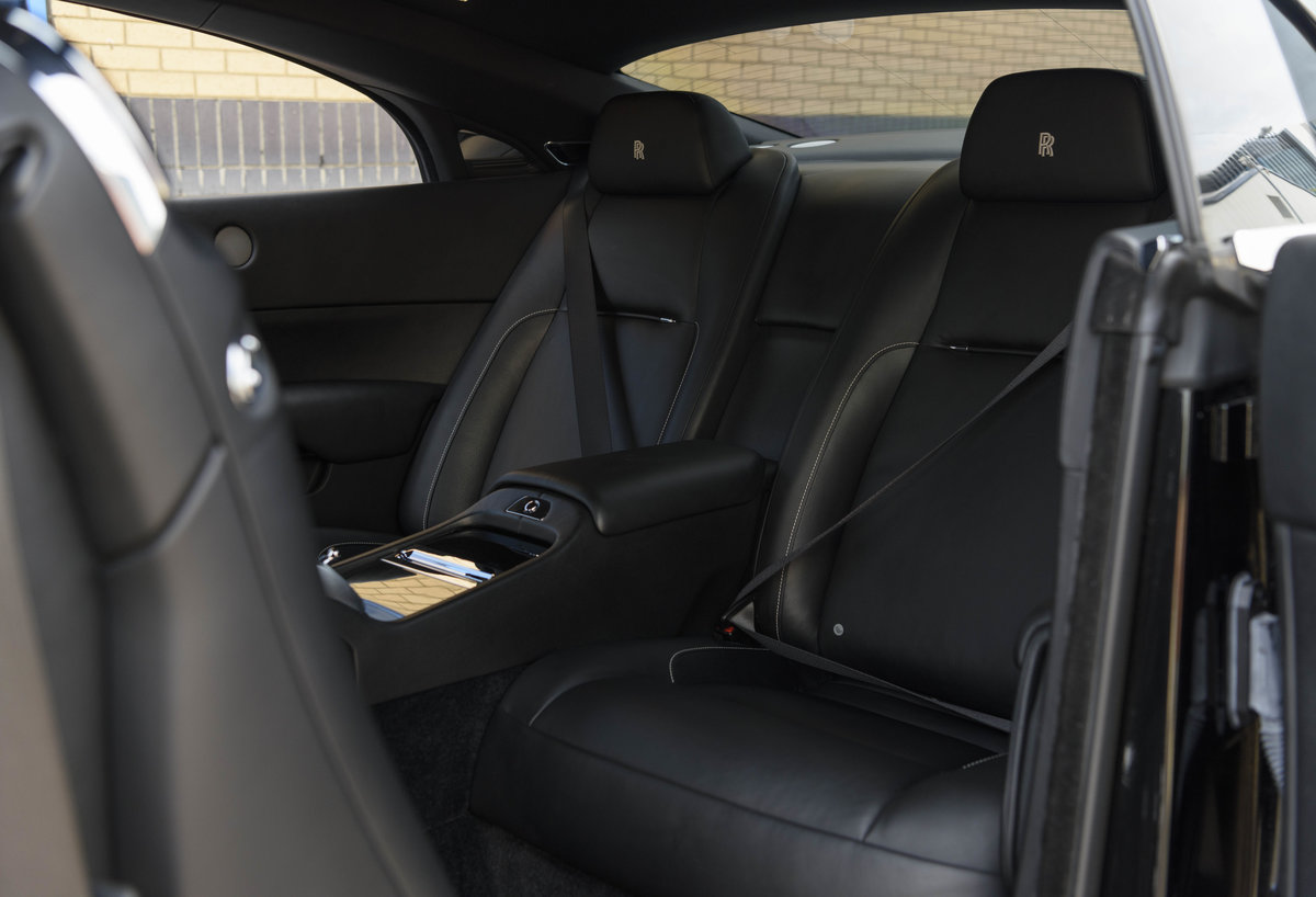 2014 Rolls-Royce Wraith (RHD) For Sale (picture 20 of 24)