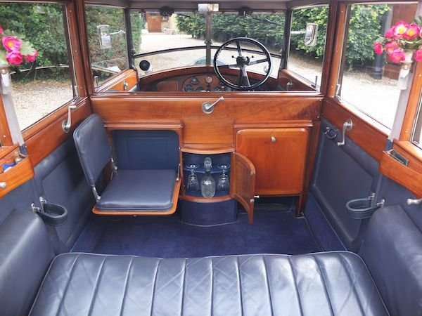 1928 Rolls-Royce 20HP For Sale (picture 5 of 6)