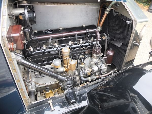 1928 Rolls-Royce 20HP For Sale (picture 6 of 6)