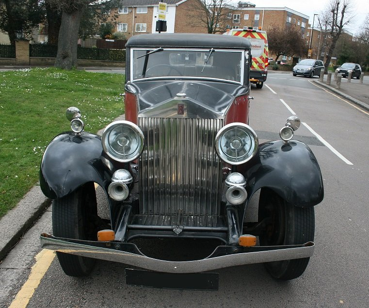 1932 Rolls-Royce 20/25 For Sale (picture 3 of 6)