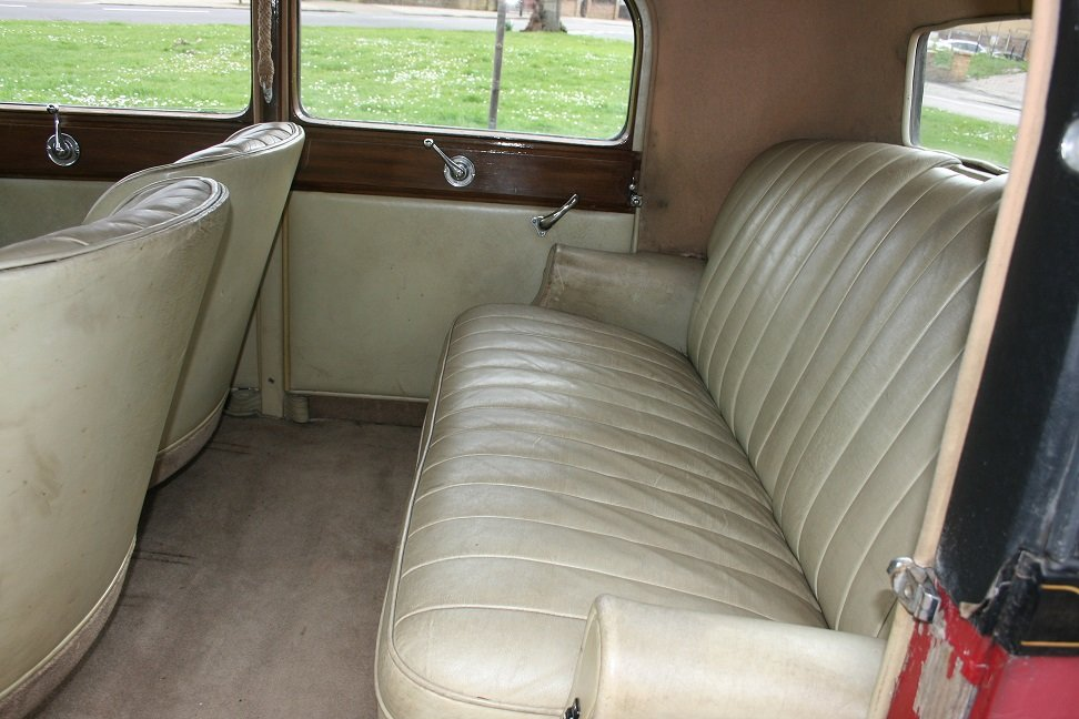 1932 Rolls-Royce 20/25 For Sale (picture 5 of 6)