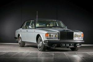 1983 Rolls-Royce Silver Spur avec séparation - No reserve For Sale by Auction