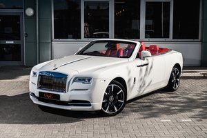 Picture of 2017 Rolls Royce Dawn  SOLD