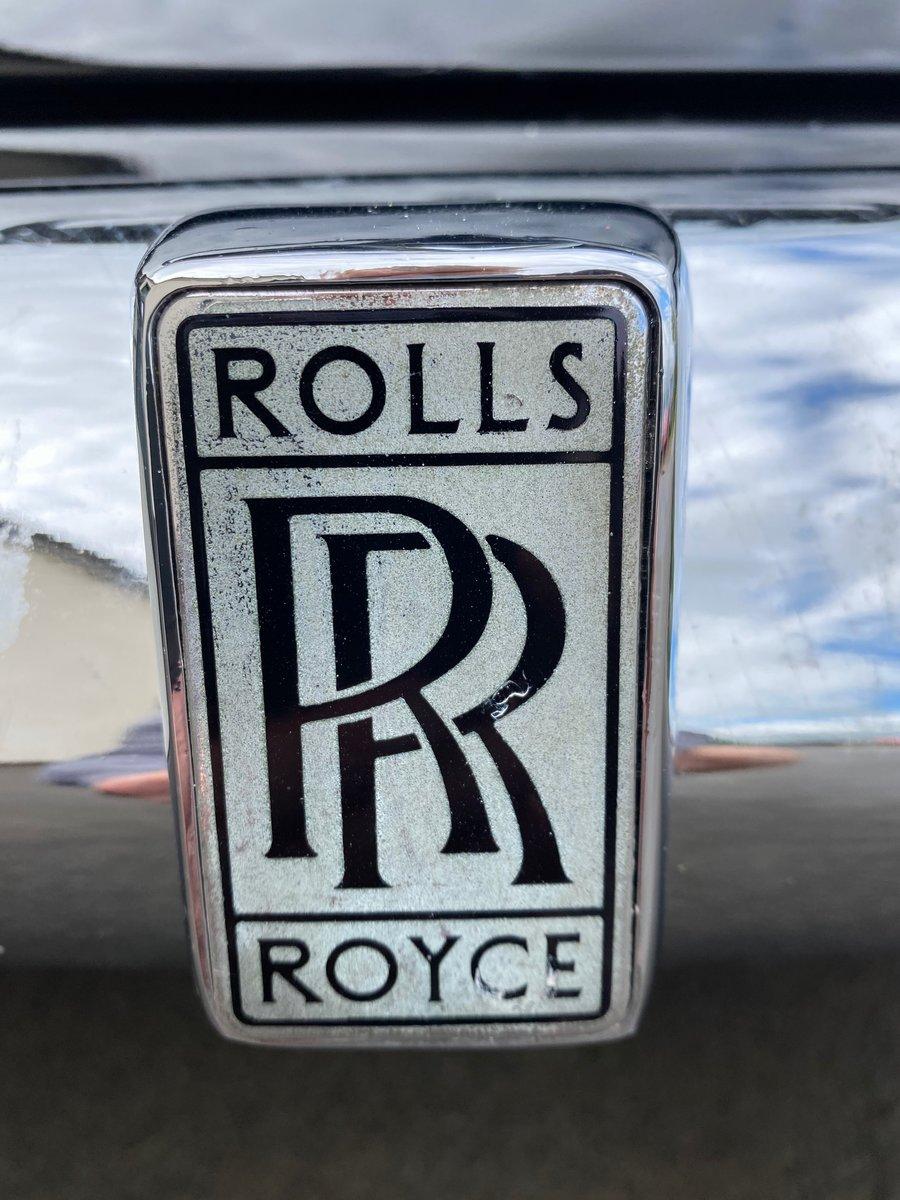 1976 ROLLS ROYCE PHANTOM VI BY MULLINER PARK WARD 6.3 LIMOUSINE For Sale (picture 5 of 6)