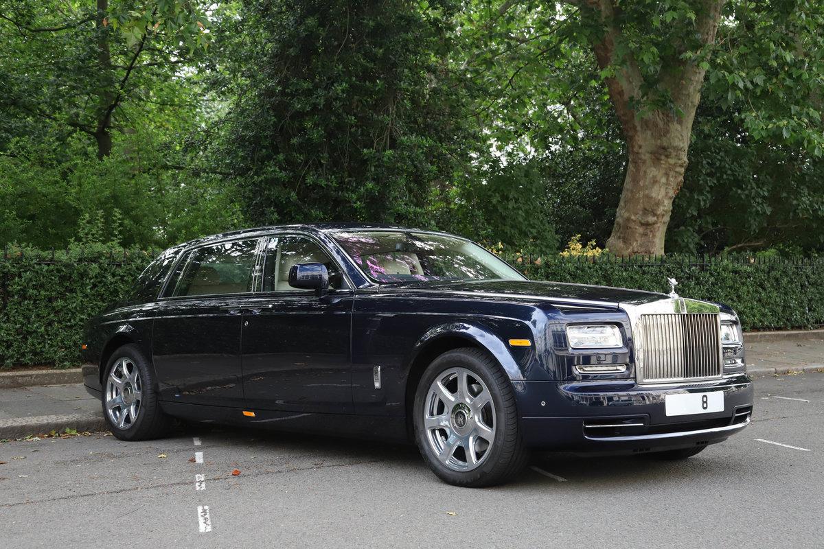 2015 Rolls Royce Phantom II EWB 4DR Auto 6.8 For Sale (picture 1 of 5)