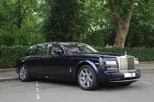Rolls Royce Phantom II EWB 4DR Auto 6.8