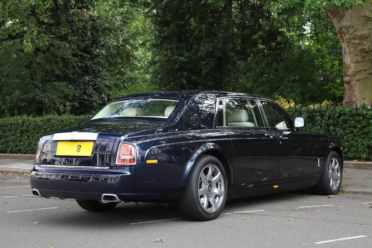 2015 Rolls Royce Phantom II EWB 4DR Auto 6.8 For Sale (picture 2 of 5)