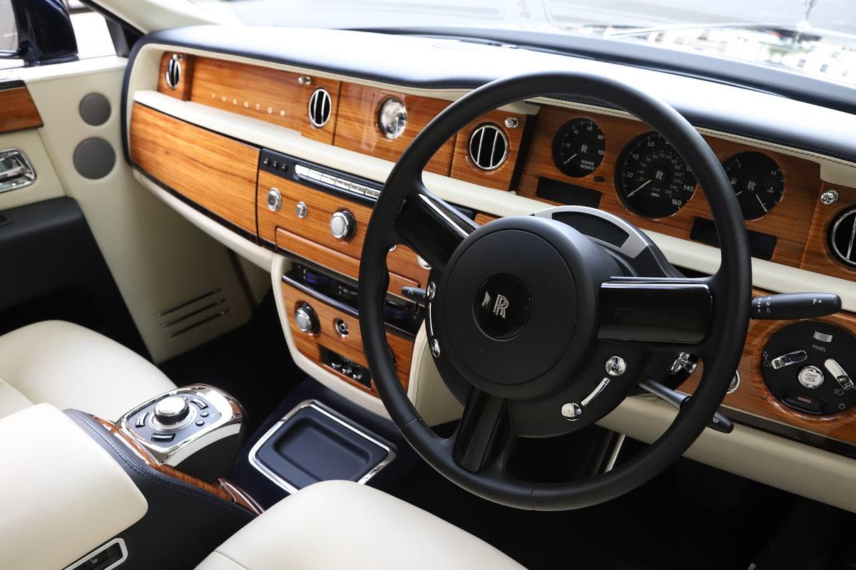 2015 Rolls Royce Phantom II EWB 4DR Auto 6.8 For Sale (picture 4 of 5)