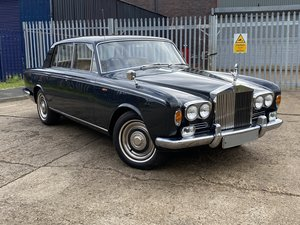 Picture of 1968 ROLLS ROYCE SILVER SHADOW 1 - CHIPPENDALE DASH MODEL SOLD