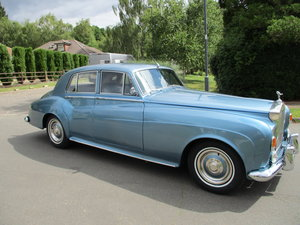 Picture of 1964 Rolls Royce Silver Cloud 3